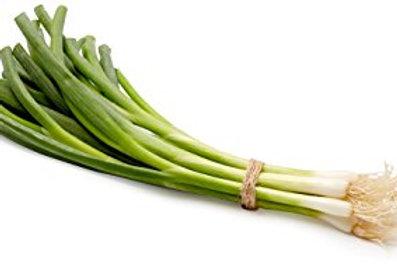 Green Onion W