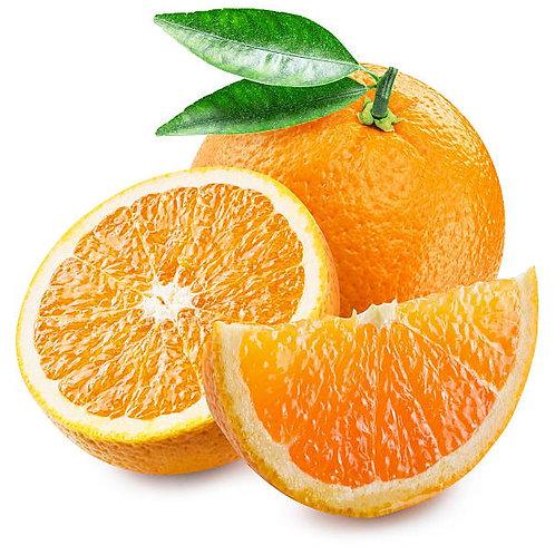 Orange W