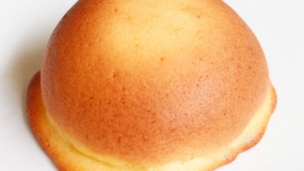 No.5  ココナッツクリームパン