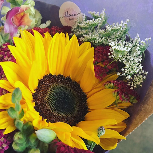 Early Summer Bouquet Subscription 2020