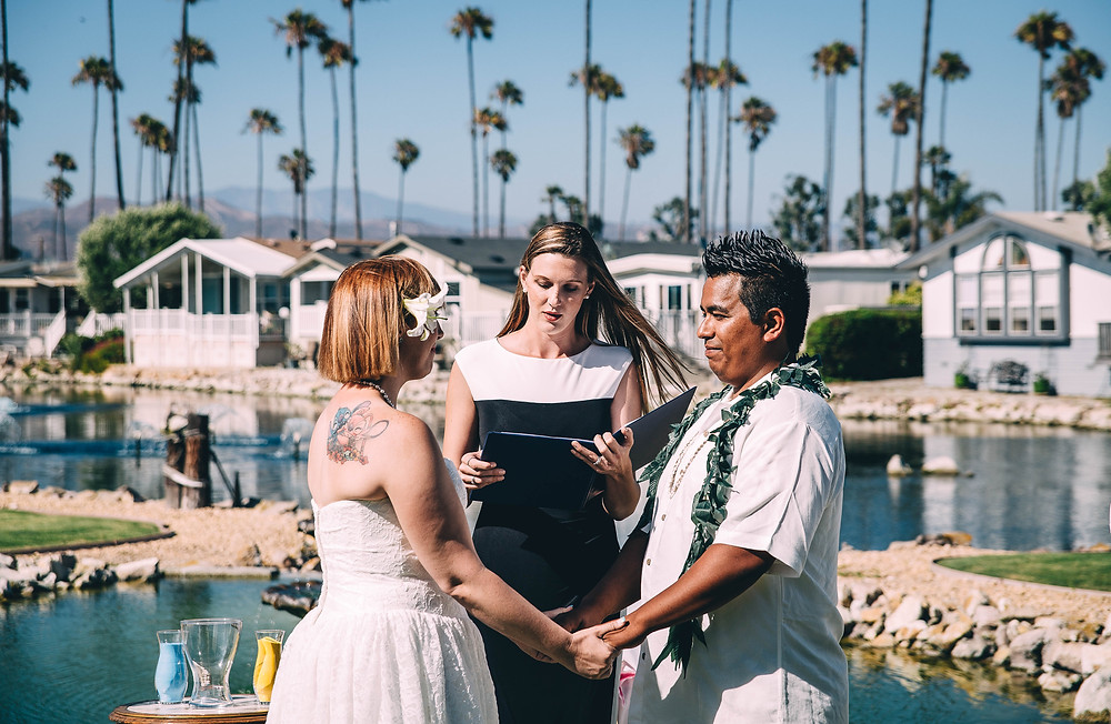 Ventura Harbor Wedding PC Christian Betancourt