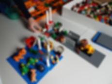 Lego®Serious PLay®