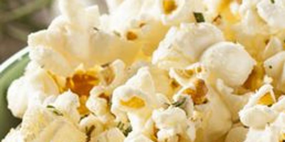 Emma's Popcorn Fundraiser