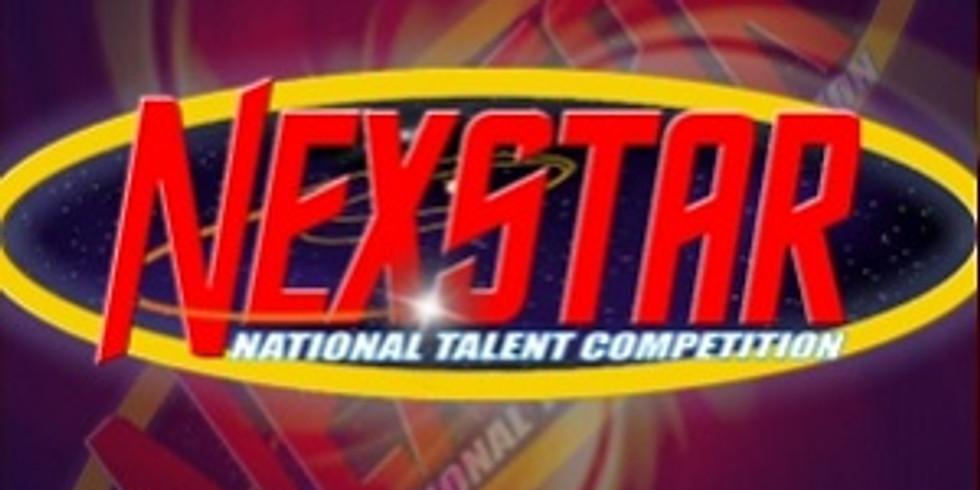 Nexstar Dance Competition