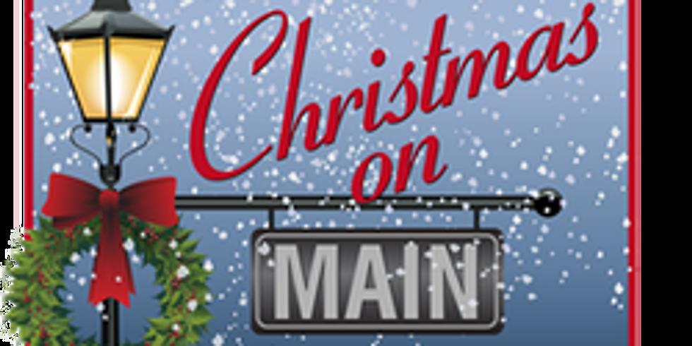 Christmas on Main