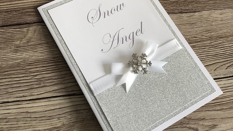 Holly Winter Style Wedding Table Names or Number Cards