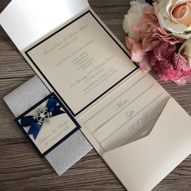 Expensive Wedding Invitations: Why Are Wedding Invitations So Expensive...or Are They?