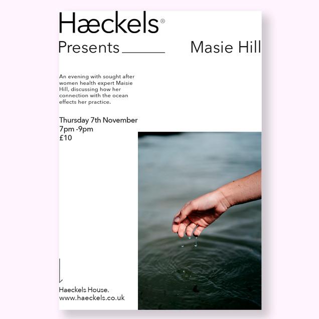 Haeckels Presents