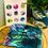 Thumbnail: Pochette en velours