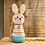 Thumbnail: Petit lapin à empiler