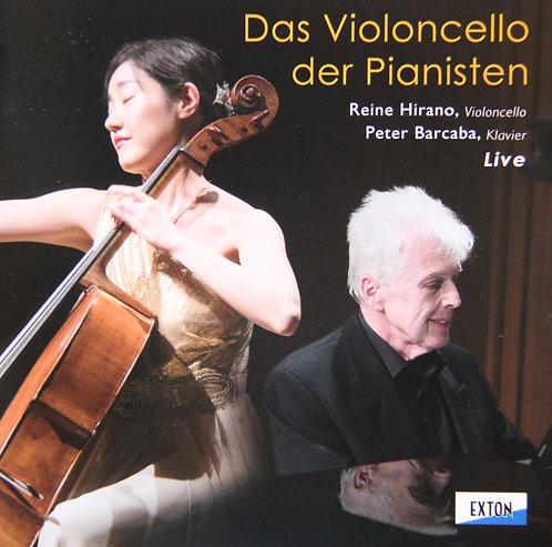 Das Violoncello der Pianisten