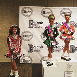 4th place in U11 OC at Dongan Feis, congratulations Julia!!!!!! 😍🎉❤️❤️❤️❤️❤️❤️❤️❤️#goodwinacademy