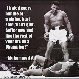 #thegreatest #tributetothechamp #goodwinacademy