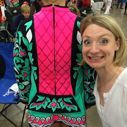 Miss Sarah might be excited about this dress!!!!!! #goodwinacademy