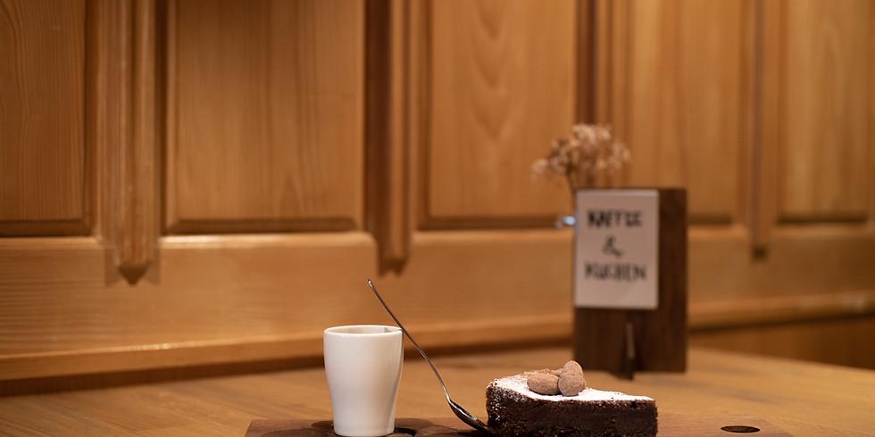 Sonntagskaffee & Kuchen