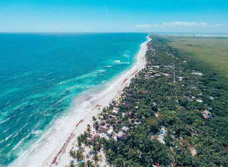 Tulum Travel Guide.