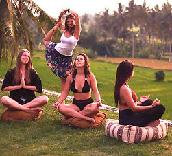 Grateful. So grateful. This year in Bali