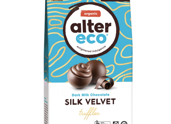 Alter Eco Chocolate Truffles