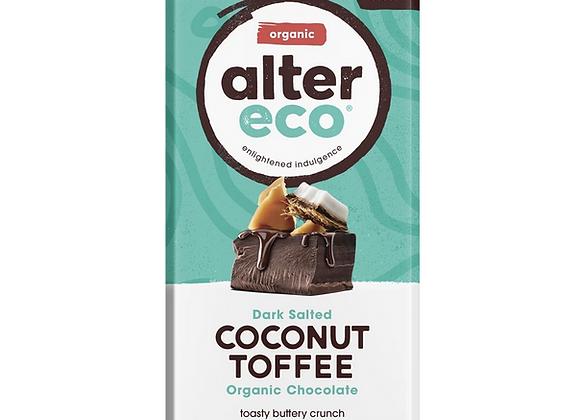 Alter Eco Chocolate Bars
