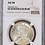 Thumbnail: S. Rhodesia: 1936 2.5 Shillings (Halfcrown) NGC Certified AU58