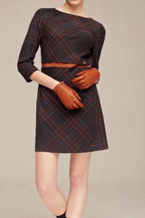 Платье 4235