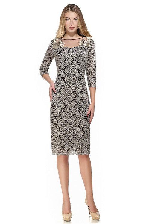 Платье 4876