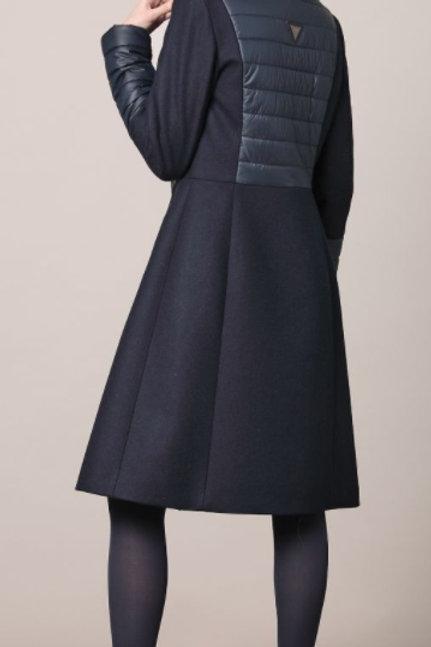 Пальто 5155