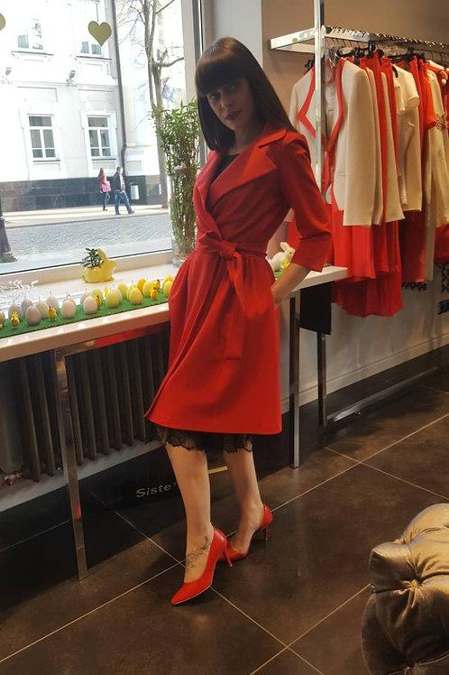 Платье 543