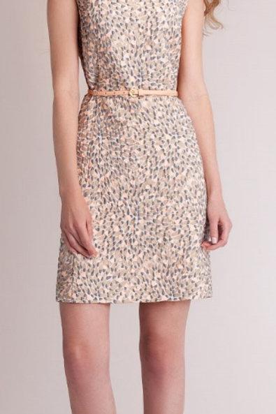Платье 5682