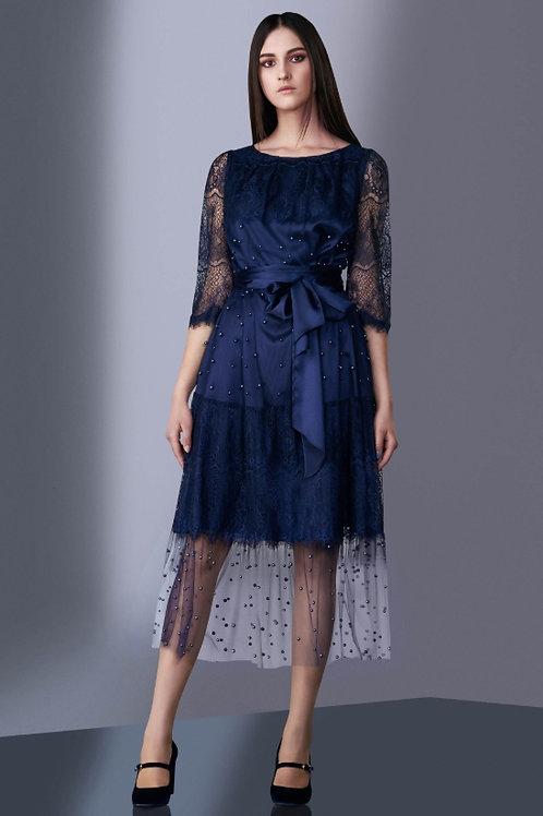Платье 4943