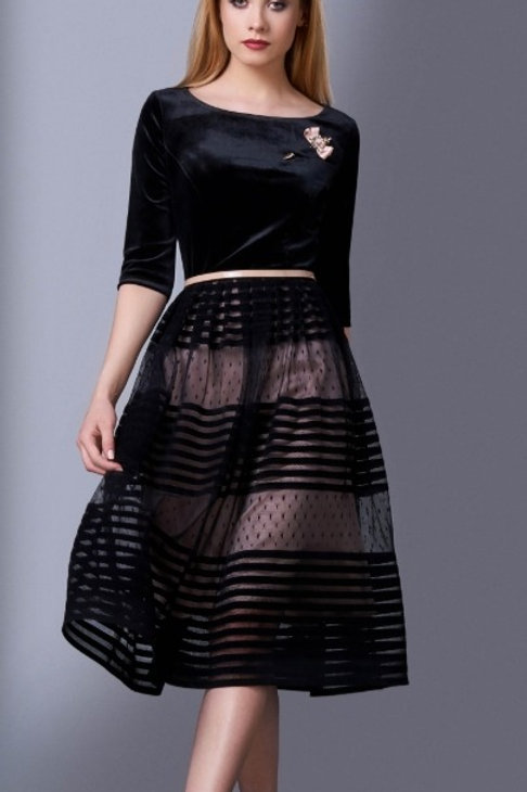 Платье 4930