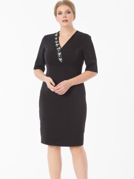Платье 60.423