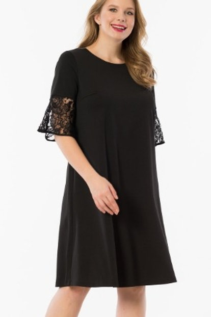 Платье трикотажное 64.426
