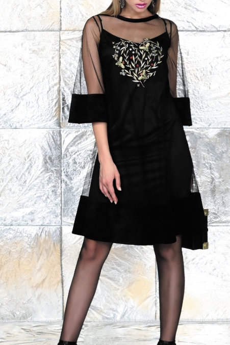Платье 1.886