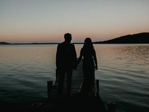 Intimate ceremonies and elopements