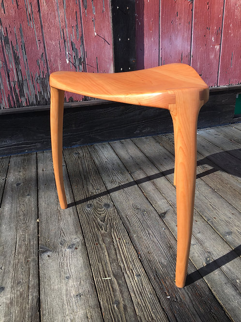 Guitar Pick Stool