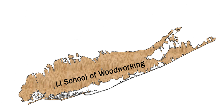 Long Island's only woodworking classes