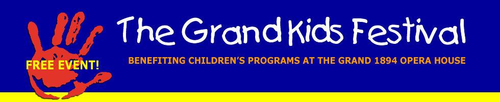 The Gran Kids Festival Info