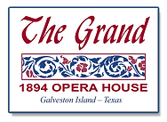 The Grand 1894 Opera House Logo