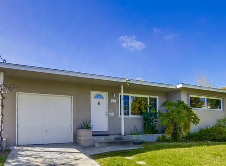 Sold! $499,000 (Represented Buyers)