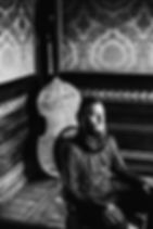 Stefaan temmerman contrabas innerwoud portret