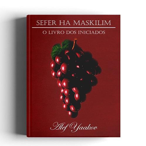 Sefer Ha Maskilim - O Livro dos Iniciados, Alef Yaakov
