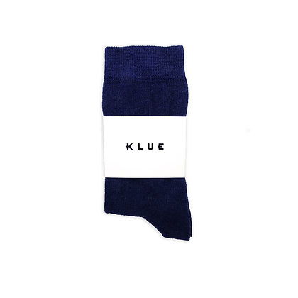 Klue Solid Sock
