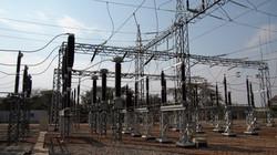 BTIP Upgrading 4 x 220kV Substation