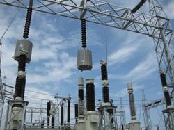 132kV Substation for BERA 70MW PPP