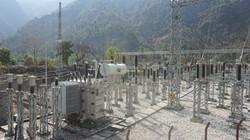 CHAMELIYA Hydroelectric Project