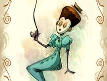 Dora Standpipe