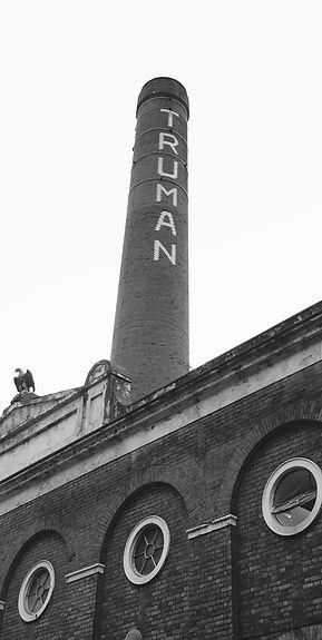 Trumans Brewery
