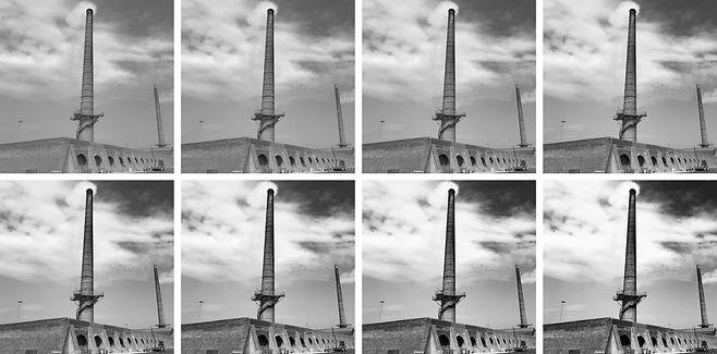 London brick factory
