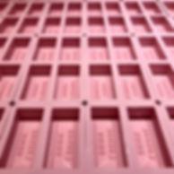brick sixty moulds